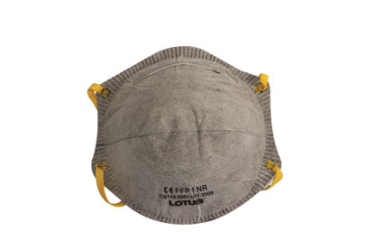 Picture of Lotus LCM402 Carbon Mask