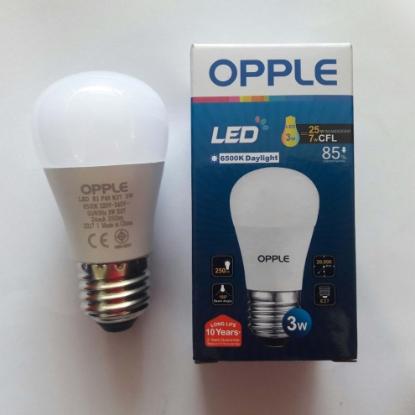 Opple  Led Bulb 3 Watt