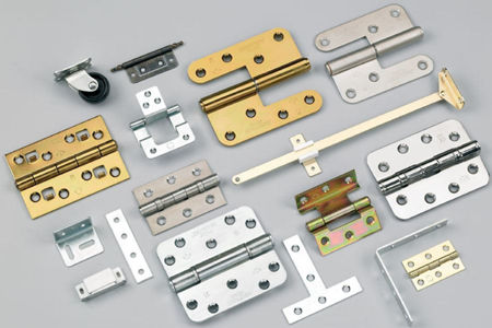 Picture for category Hinges
