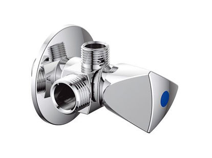Picture of Eurostream Angle Valve DZRA1027CP