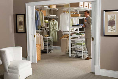 Picture for category Home Organizers