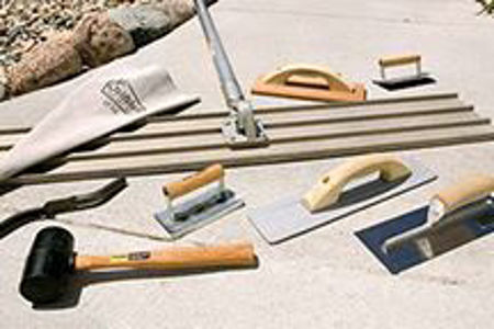 Picture for category Finishing Tools