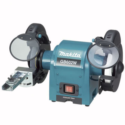 Picture of Makita Bench Grinder GB602W