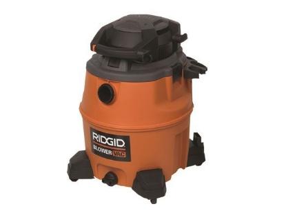 Picture of RIDGID WD1680EX Blower Vac - 16 Gallon