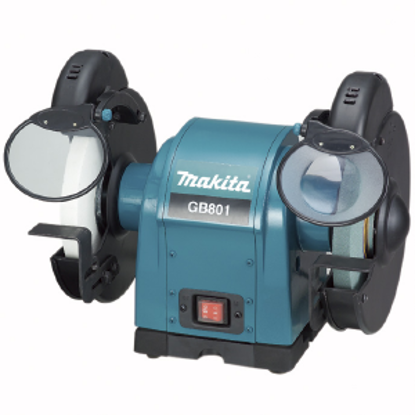 Picture of Makita Bench Grinder GB801W
