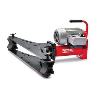 "Picture of Ridgid Tip Up Wing Hydraulic Bender Model HB382 (3/8"" -2"")"