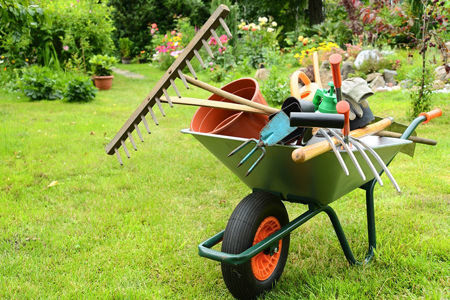 Picture for category Garden Tools & Supplies