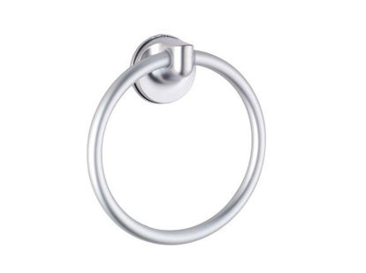 Picture of Eurostream Regular Towel Ring DZD86112CP