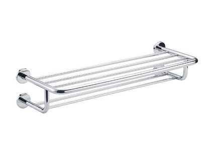 Picture of Eurostream Double Towel Rack And Rail DZB8ZZ11CP