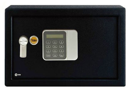 Picture of Yale Guest Digital Safe Box Medium - YSG250DB1