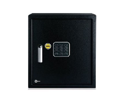 Picture of Yale Home Electronic Safe Box (Large) - YSV/390/DB1