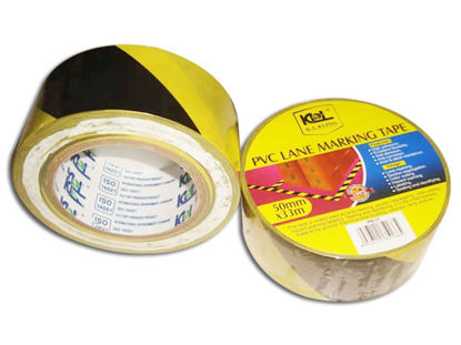 Picture of Kl & Ling Int Inc Marking Tape