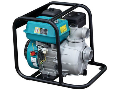 Picture of LEO LGP Series - Gasoline Pump 5.5 Hp