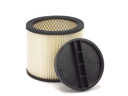 Picture of Shopvac Cartridge Filter With Ring