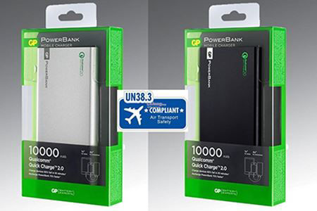 Picture for category Portable Powerbanks