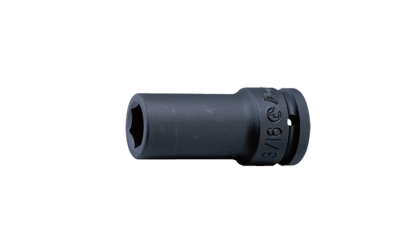 Picture of Hans 3/4 6 Points Impact Deep Socket - Metric Size - 86300M