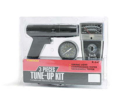 Picture of Trisco 3-Pieces Tune-up Kit K547