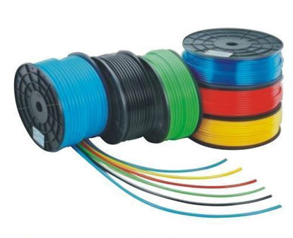 Picture of THB Polyurethane PU Hose 8 x 12mm x 100mts - HUS0812