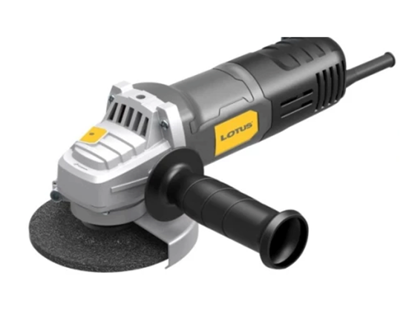 """Picture of Lotus Angle Grinder 4"""" 650W (TOGGLE) LAG115T"""