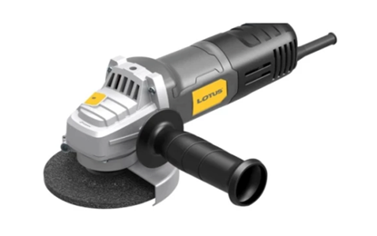 "Picture of Lotus Angle Grinder 4"" 600W Toggle"