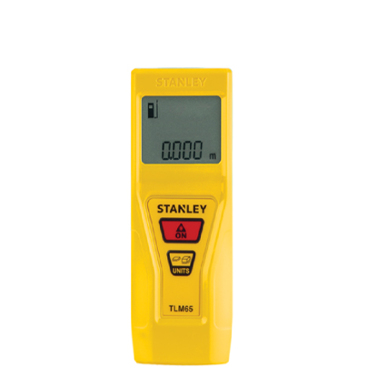 Picture of Stanley True Laser Measure STSTHT177032