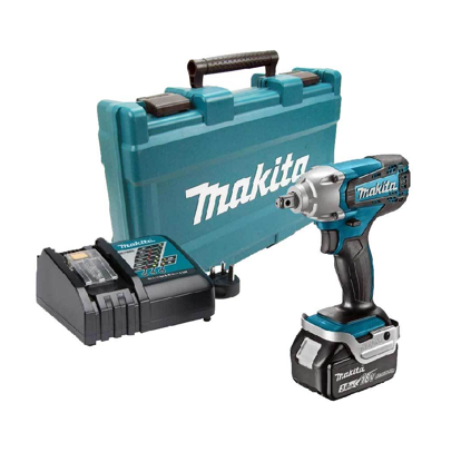 Picture of Makita Cordless Impact Wrench DTW251RF