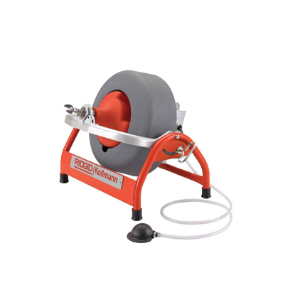 "Picture of Ridgid K-3800 Machine W/ C-32, 3/8"" X 75' Cable"