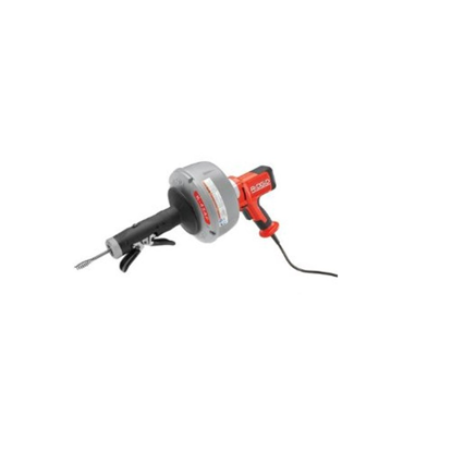 Picture of Ridgid 115V K-45AF-7 Drain Cleaner