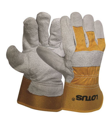 Picture of Lotus Welding Gloves LWG214