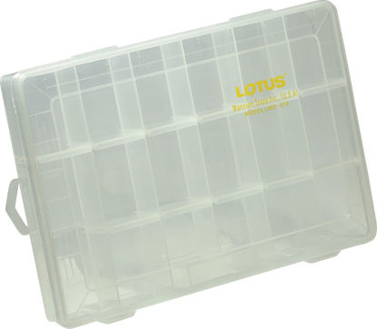 Picture of Lotus Tackle Box LMO018