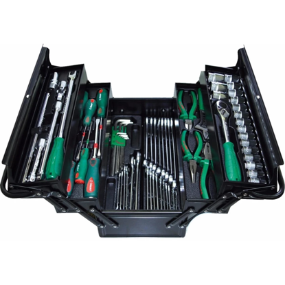 Picture of Hans TTB-68P 68Pcs. Tool Kit