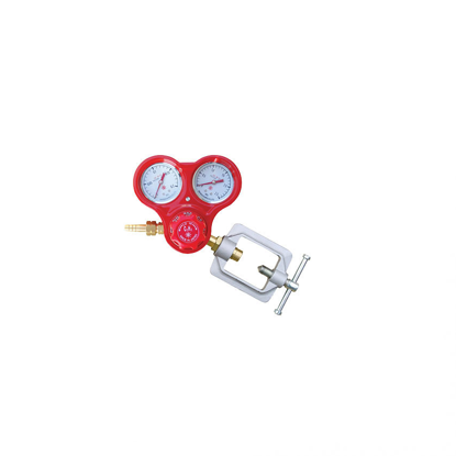 Picture of Harris Acetylene Regulator #25-15B-300