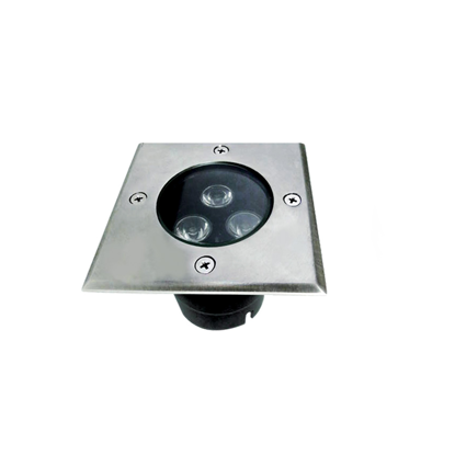 Picture of Firefly Led Underground Square Type (Green) ELDIG811G