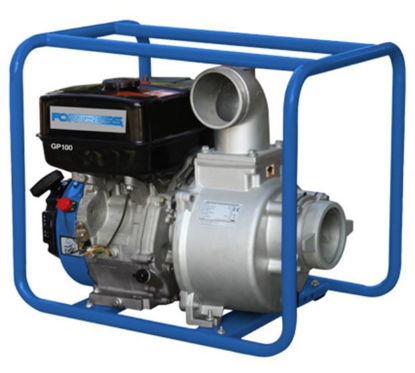Picture of Fortress Gasoline Clean Water Pump FPGP1000