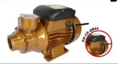 Picture of Powerhouse Booster Pump PHCOQB60