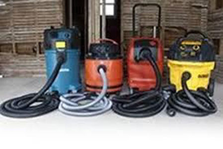 Picture for category Dust Extraction & Wet   Dry Vacuums