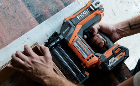 Picture for category Nailer & Stapler