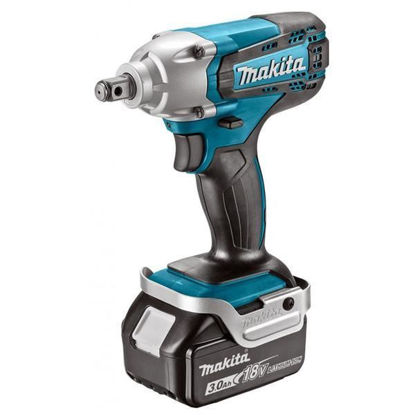 Picture of Makita Cordless Impact Wrench DTW190RF