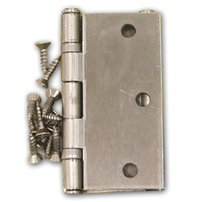 Picture of Powerhouse 2- Ball Bearing Hinges Stainless US32D