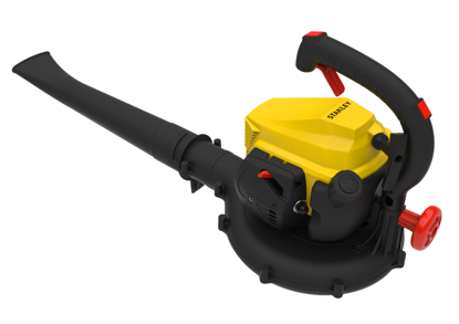 Picture of Stanley Petrol Leaf Blower STSLB3IN1