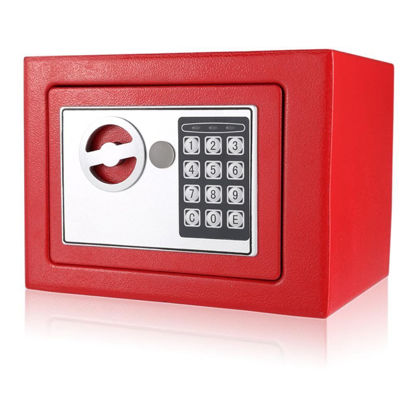 Picture of Safewell Digital Electronic Safe SF17CIRED