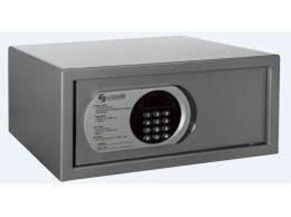 Picture of Safewell Hotel Safe SF195ZBGRP
