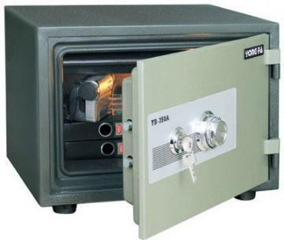 Picture of Safewell Electronic Fireproof Safe SFYB350ALDM