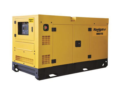 Picture of Navigator Ultra Silent Generator NDG17S