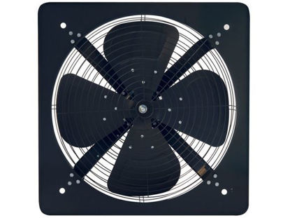Picture of Deton Wall Fan DNFAD50420BLK