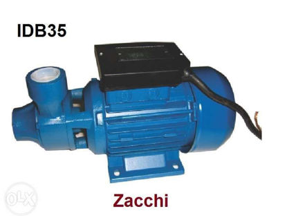 Picture of Zacchi Peripheral Pump IDB35