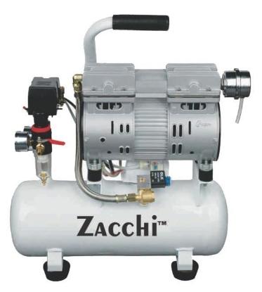 Picture of Zacchi Oil Free Noiseless Compressor OF750PF