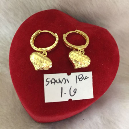 Picture for category Earings