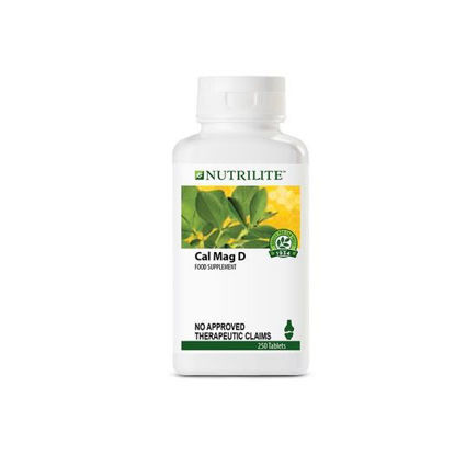 Picture of Nutrilite Cal Mag D Tablet