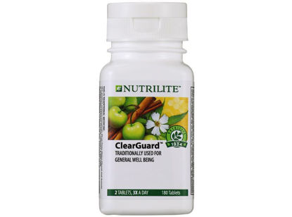 Picture of Nutrilite Clearguard Tablet